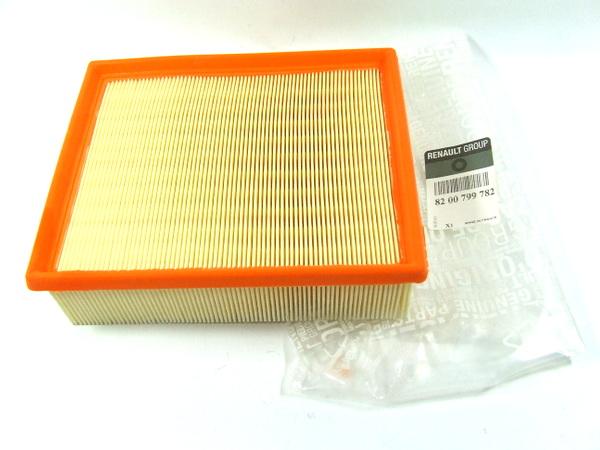 Ufi Filters 30.195.00 Air Filter
