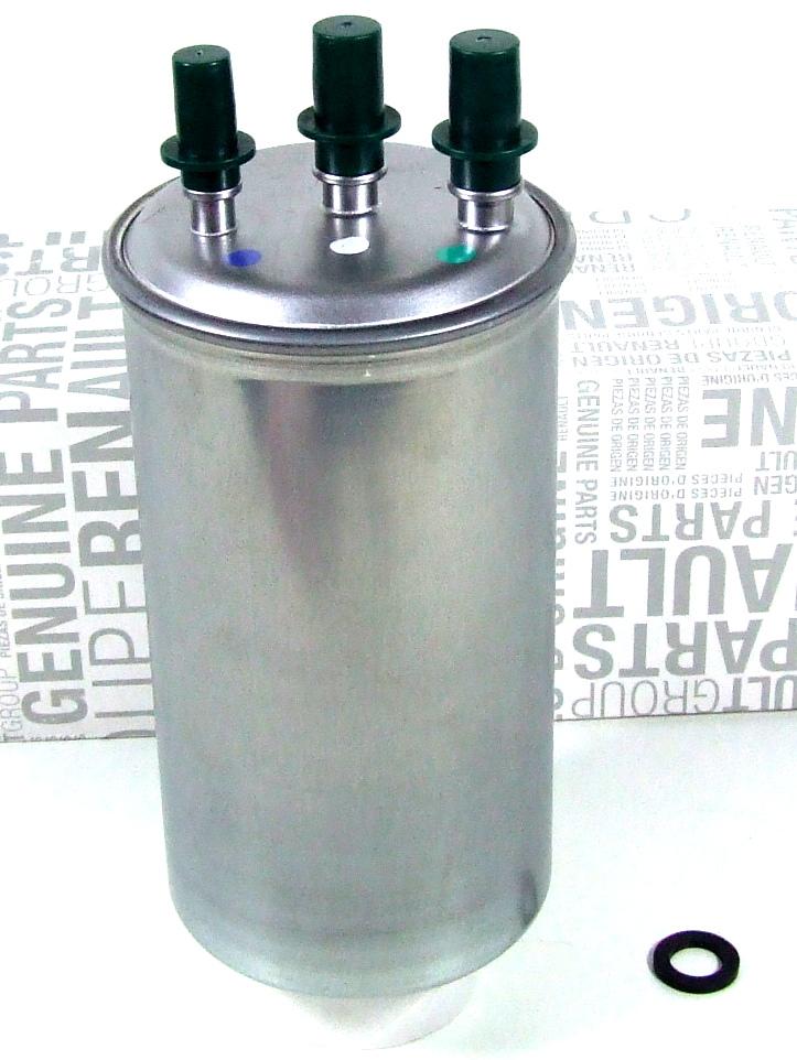 Fuel Filter Dacia 15 Dci Originale Renault No 164000884r