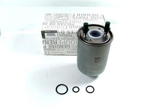 For Renault Grand Scenic MK2 1.5 dCi Genuine Fram Engine Oil Filter Service