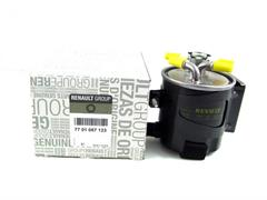 For Renault Grand Scenic MK2 2.0 dCi Genuine Fram Engine Oil Filter Service