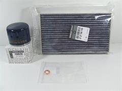 FILTRO ARIA BOSCH RENAULT MEGANE 3 1.4 TCE KW:96 2009/> F026400138