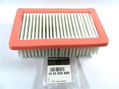 165462683R Genuine New RENAULT Filtre à air